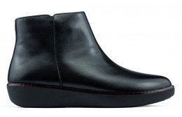 Botas FITFLOP ZIGGY ZIP BLACK