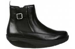 MBT CHELSEA BOOT W BOOTS BLACK