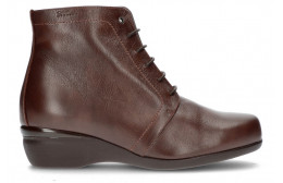 DTORRES OTTAWA LACE BOOTS TABACO