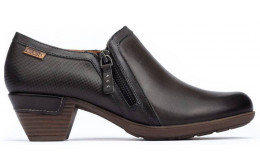PIKOLINOS ROTTERDAM ANKLE BOOTS 902-5948 LEAD