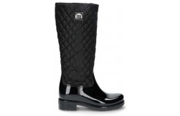 MTNG RUBBY WATER BOOTS 50198 NEGRO