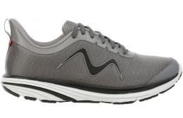 MULHERES MBT SPEED 1200 LACE UP SNEAKERS GREY